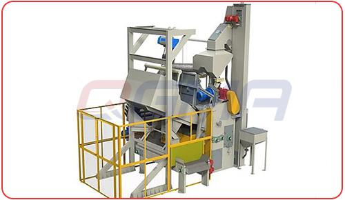 Loading and unloading system
