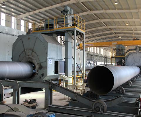 Steel-Pipe-Outer-and-Inner-Shot-Blasting-Machine-1