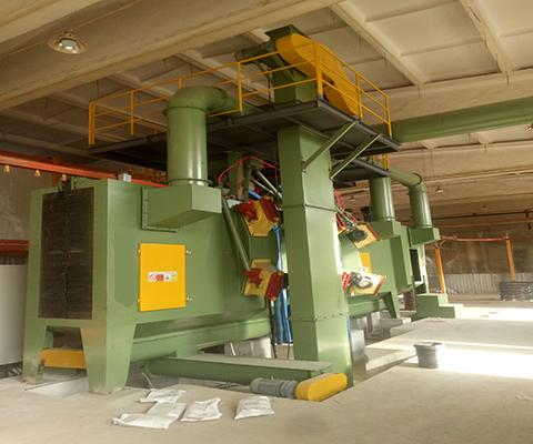 Continuous-working-overhead-monorails-shot-blasting-machine-4