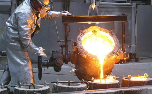 Foundry Industry 1