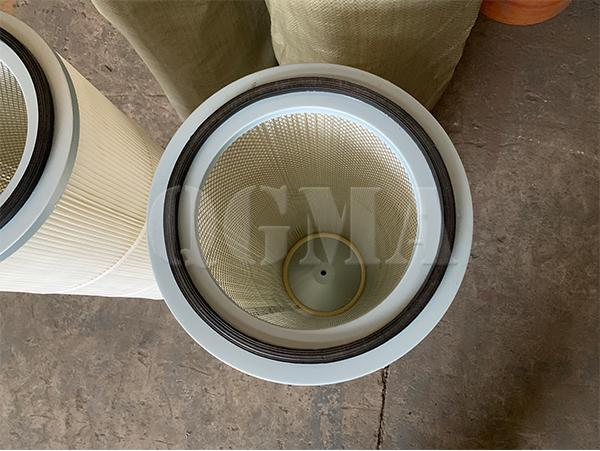 What is the difference between cartridge filter and bag filter 3