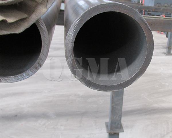 Steel pipe inner and outer shot blasting machine 3