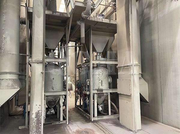 How to operate the sandblasting room correctly 2